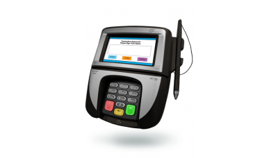 Credit Card Processing Pax MT 30