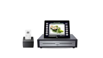 Surface 餐館 POS 系統