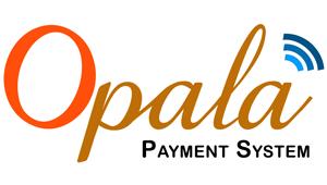Emv chip 信用卡付款 credit card payment 电脑系统 computer system Opala